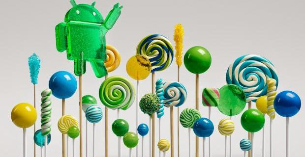 Notificaciones y eventos en Android 5.0 (Lollipop)