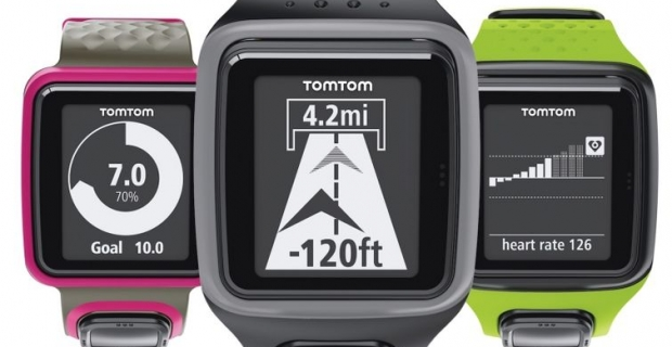 Review TomTom Runner, GPS para runners